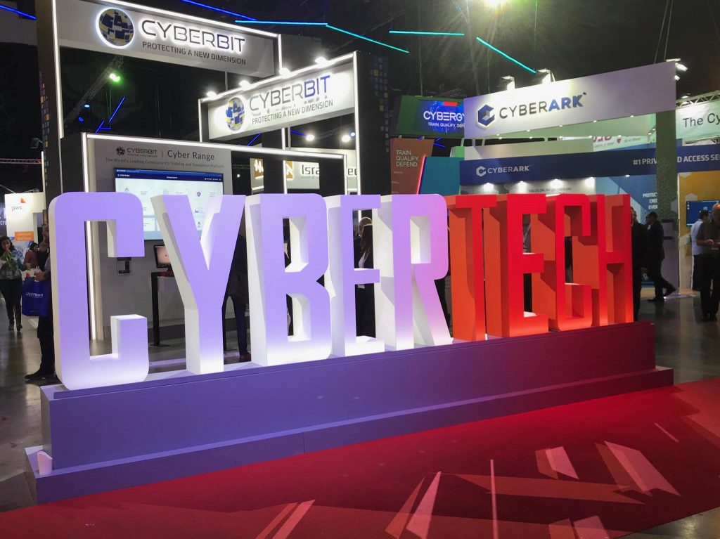 Cybertech 2019. Photo by Viva Sarah Press