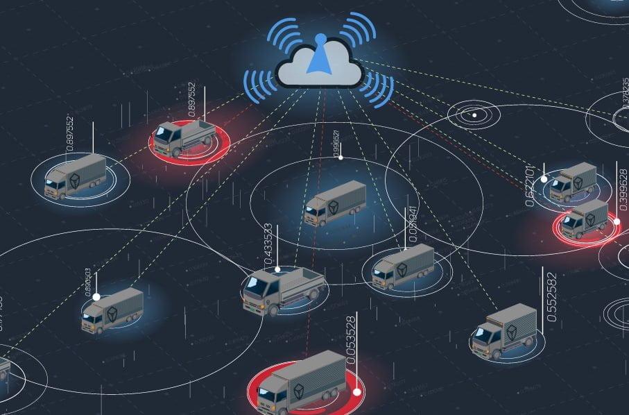 SafeRide Technologies illustration. Via SafeRide Technologies' website