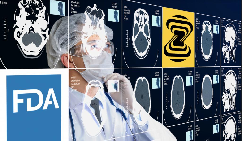Zebra Medical Vision illustration.