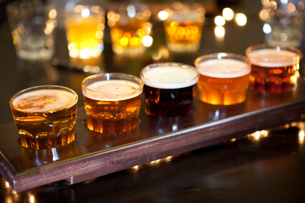 World's Largest Beer Brewer To Launch Cybersecurity Unit In
