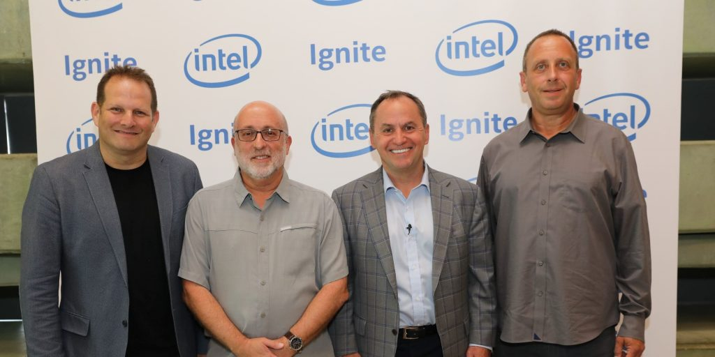 Intel Selects 9 Israeli Startups For 1st Cycle Of New Accelerator Program 'Ignite'