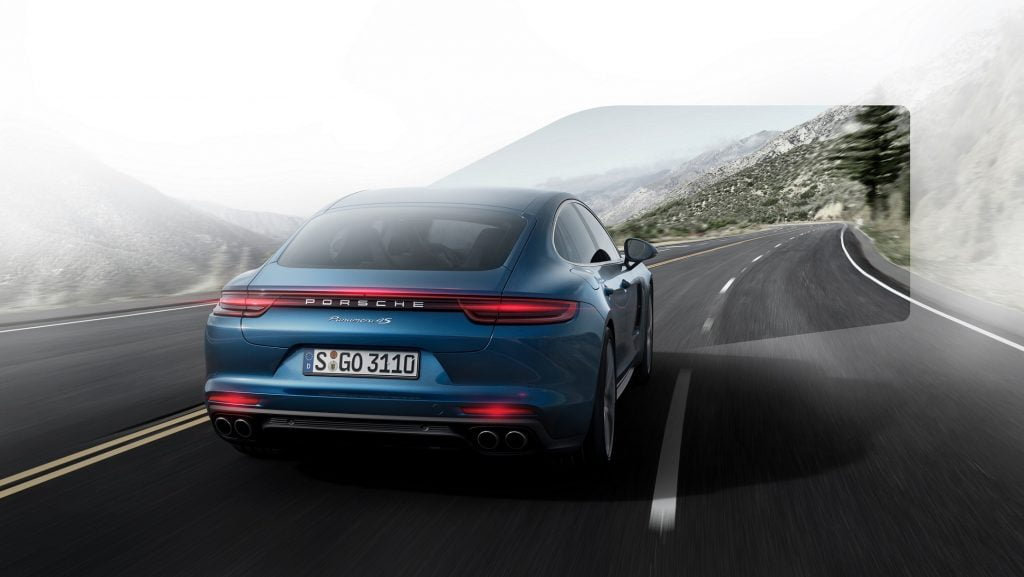 Porsche Invests In Israeli Startup TriEye, Expanding Funding Round To $19M