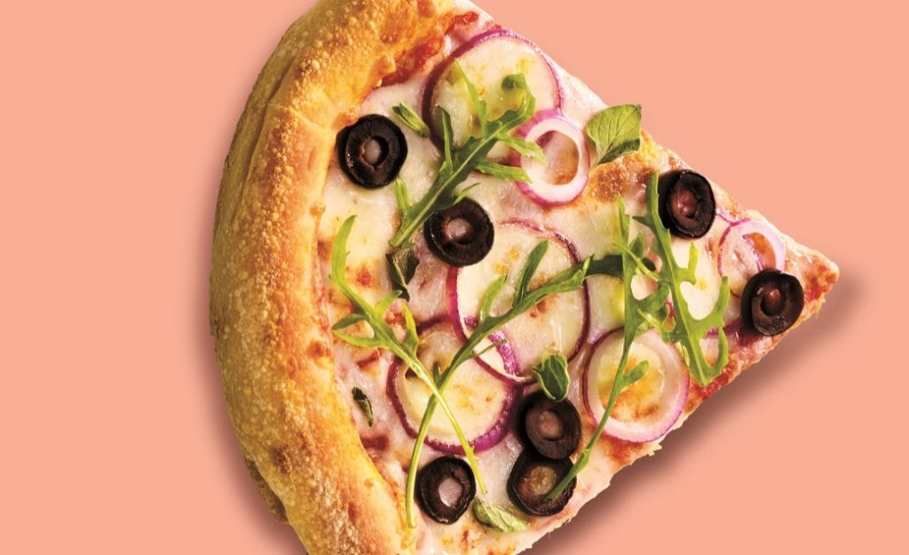 Meet The Israeli Company That Wants To Top Your Pizza, Ice