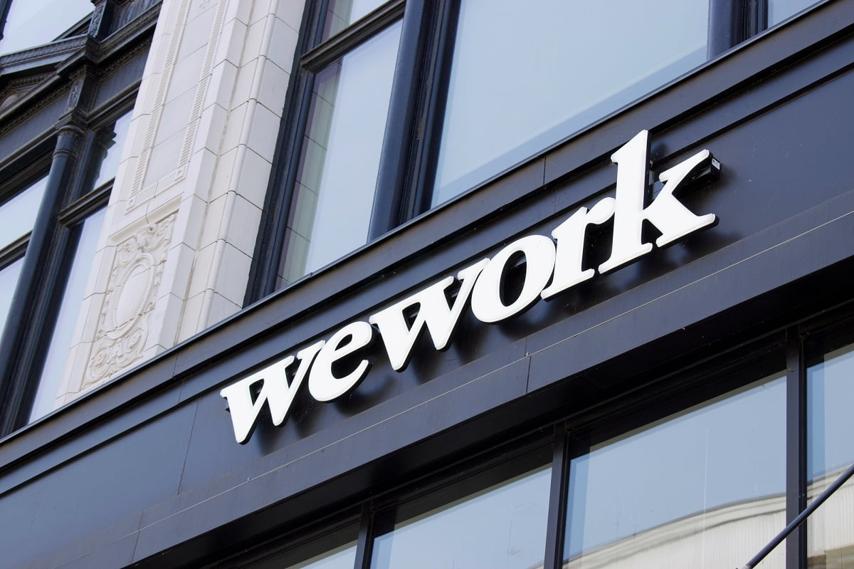 Softbank To Take 80% Control Of WeWork At $8B Valuation In New Deal