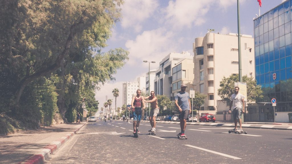 Israel In Numbers: Snapshot Of A (Largely) Happy, Healthy, Educated Nation | Social Awareness