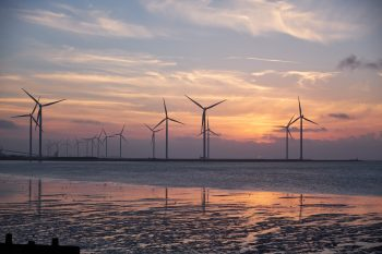 Wind turbines. Illustrative. Photo: Pexels