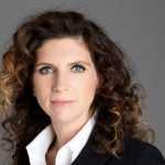 Orna Kleinman, CEO of SAP R&D Center in Israel. Courtesy