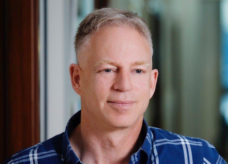 Professor Dan Sador of BGN Technologies. Courtesy