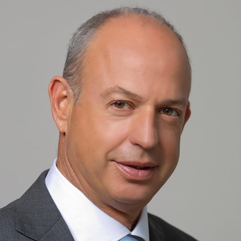 Adv. Shmulik Zysman, Founding Partner of ZAG-S&W. Courtesy