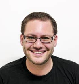 Dov Lerner, security research lead at Sixgill. Courtesy