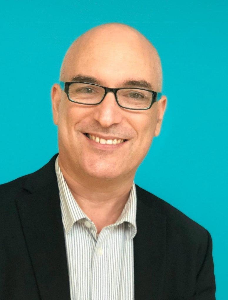 Dr. Yuval Bloch