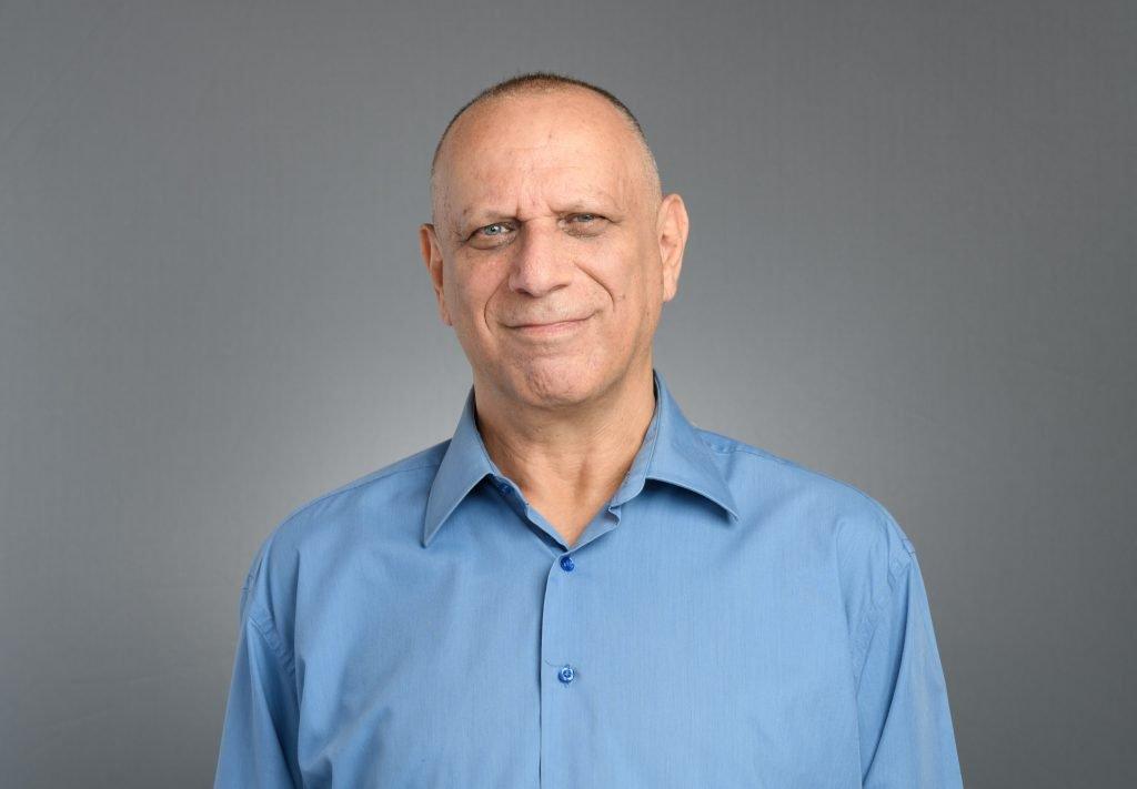 Dov Moran. Photo: David Grub - Courtesy of Grove Ventures