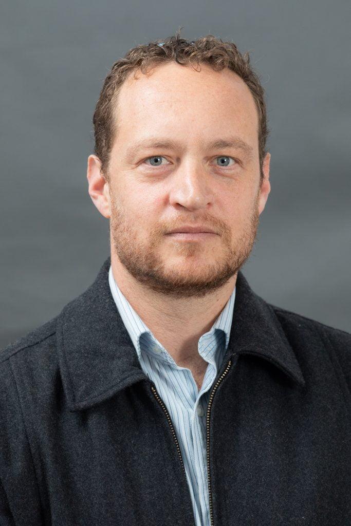 Yuval Zimerman