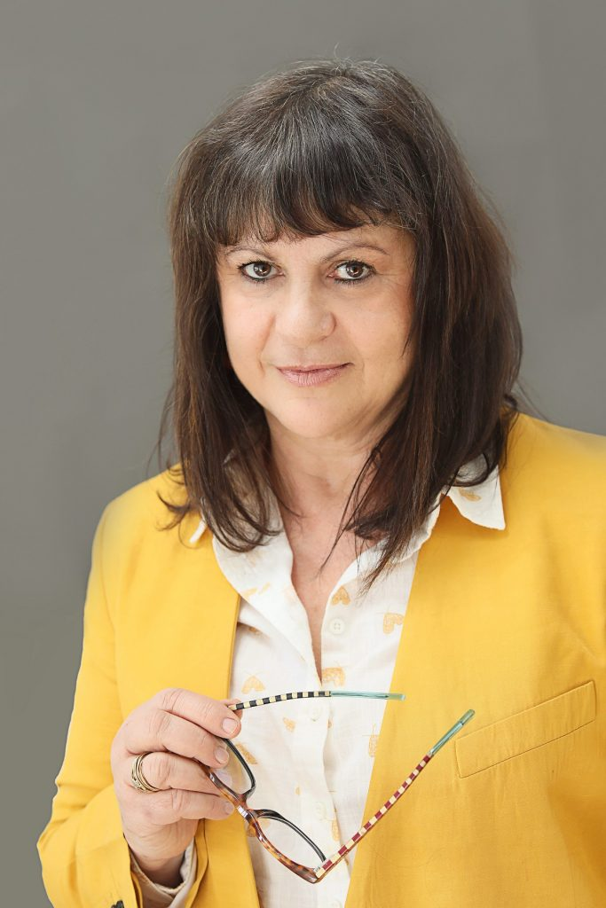 Jenny Cohen Derfler