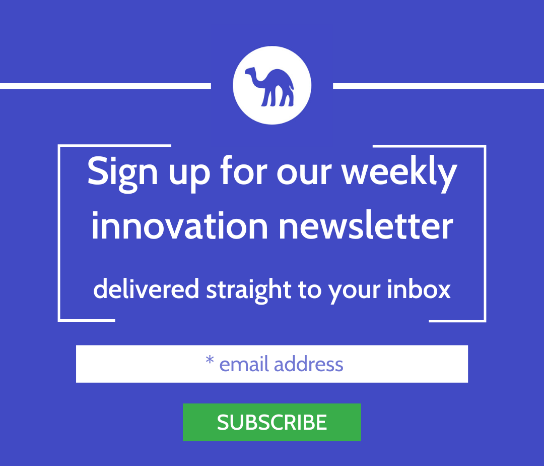 Weekly Newsletter Ad